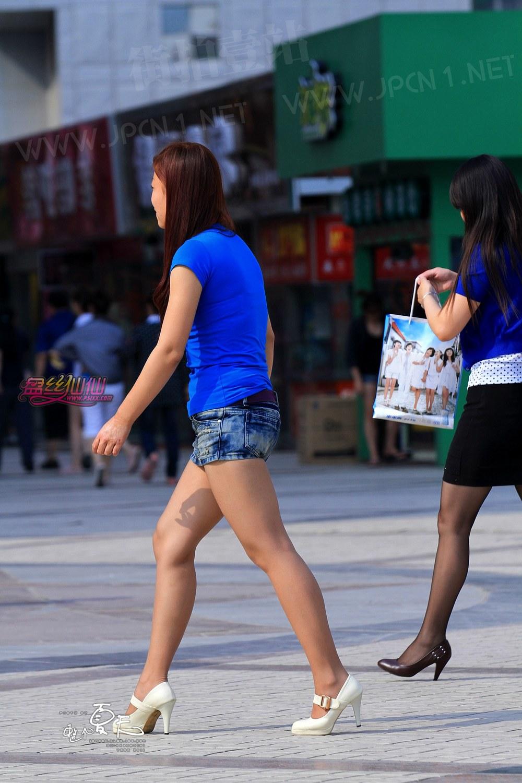街拍第一站盘丝 街拍第一站高守街拍 街拍第一站挑鞋图片
